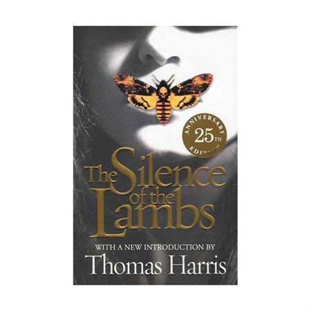 the-silence-of-the-lambs-thomas-harris
