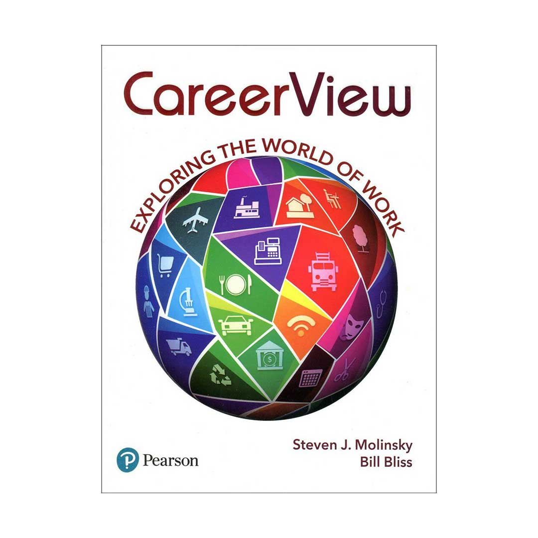 خرید کتاب Career View