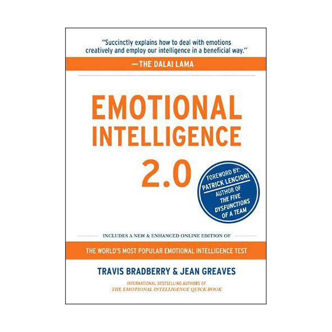 خرید کتاب Emotional Intelligence
