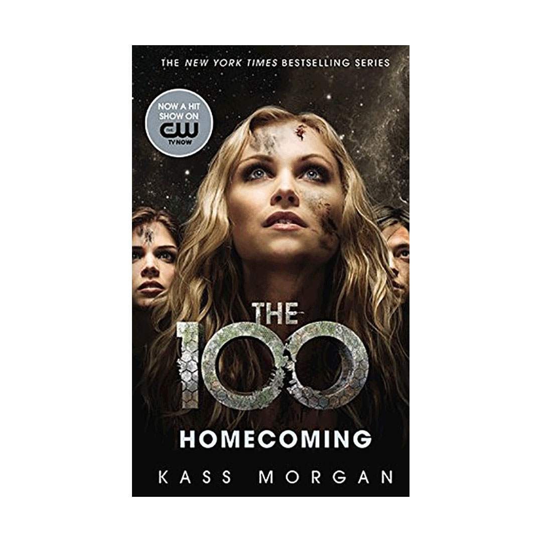 خرید کتاب Homecoming - The 100 3