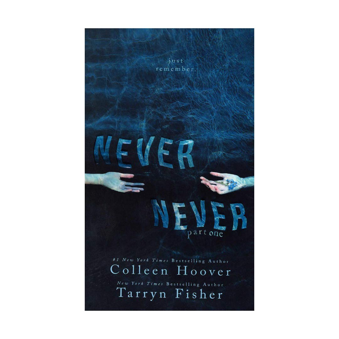 Never Never - Part One English Novel