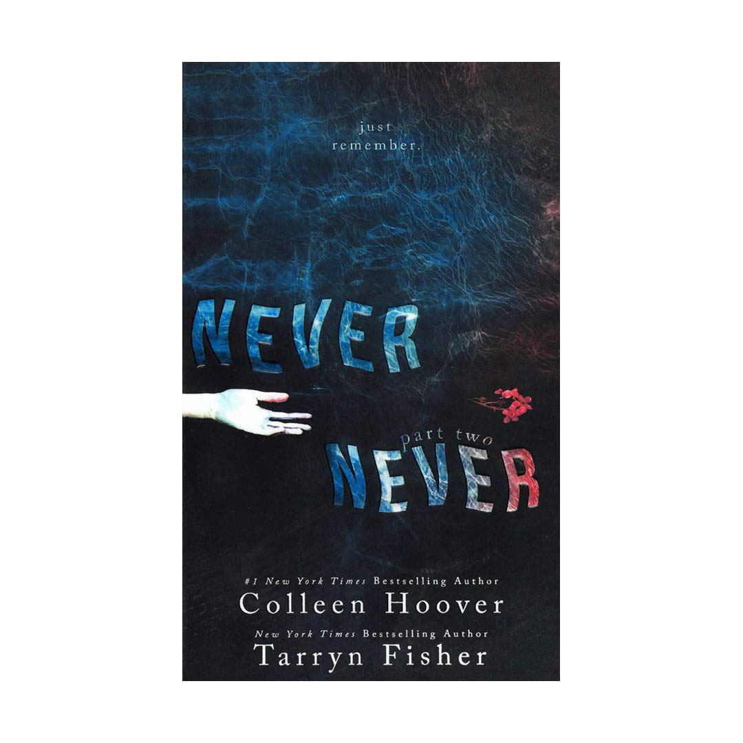 Never Never - Part Two English Novel