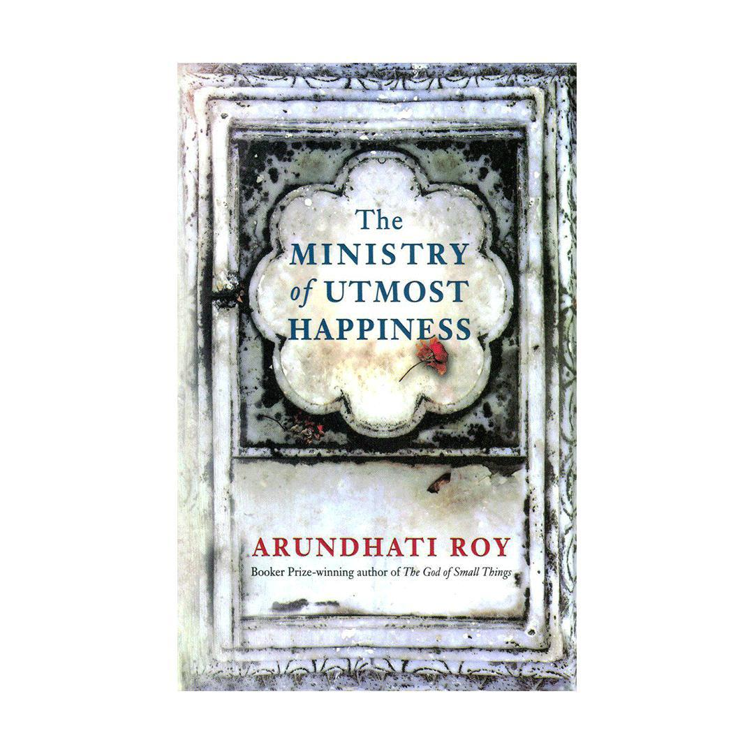 خرید کتاب The Ministry of Utmost Happiness