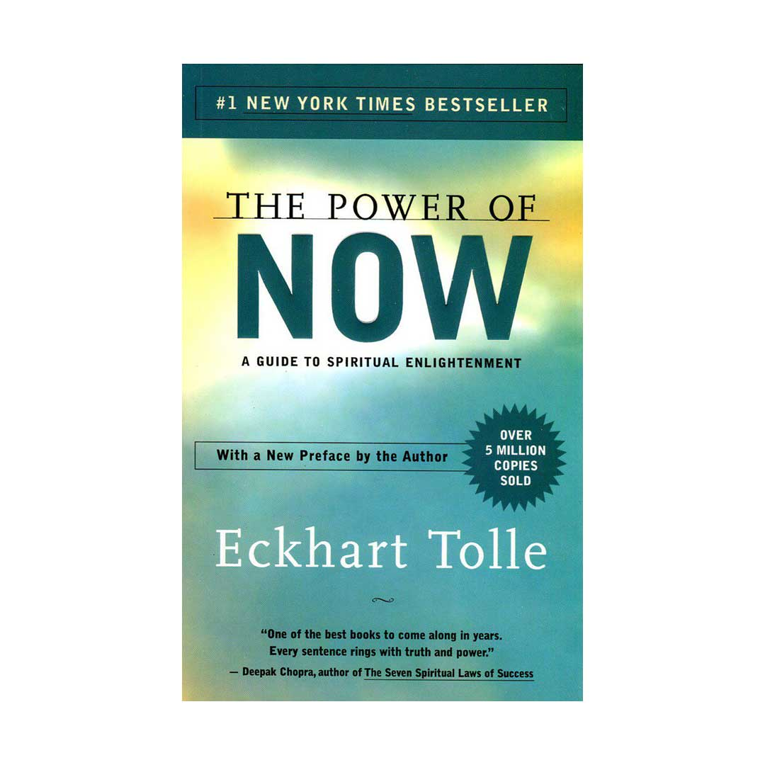 خرید کتاب The Power of Now