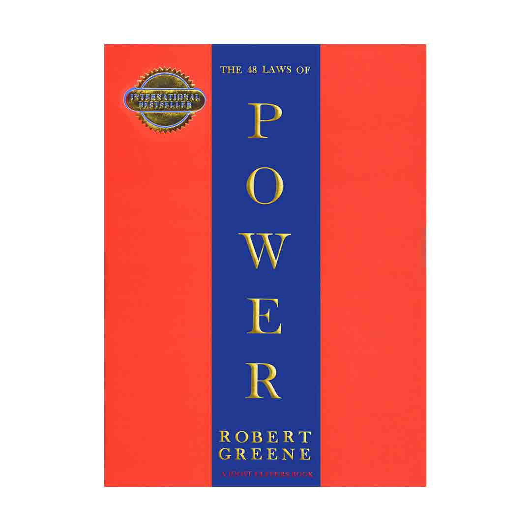 خرید کتاب The 48 Laws Of Power