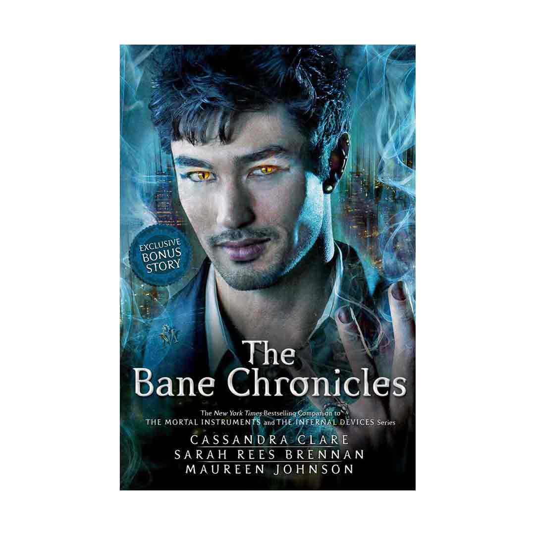 خرید کتاب The Bane Chronicles