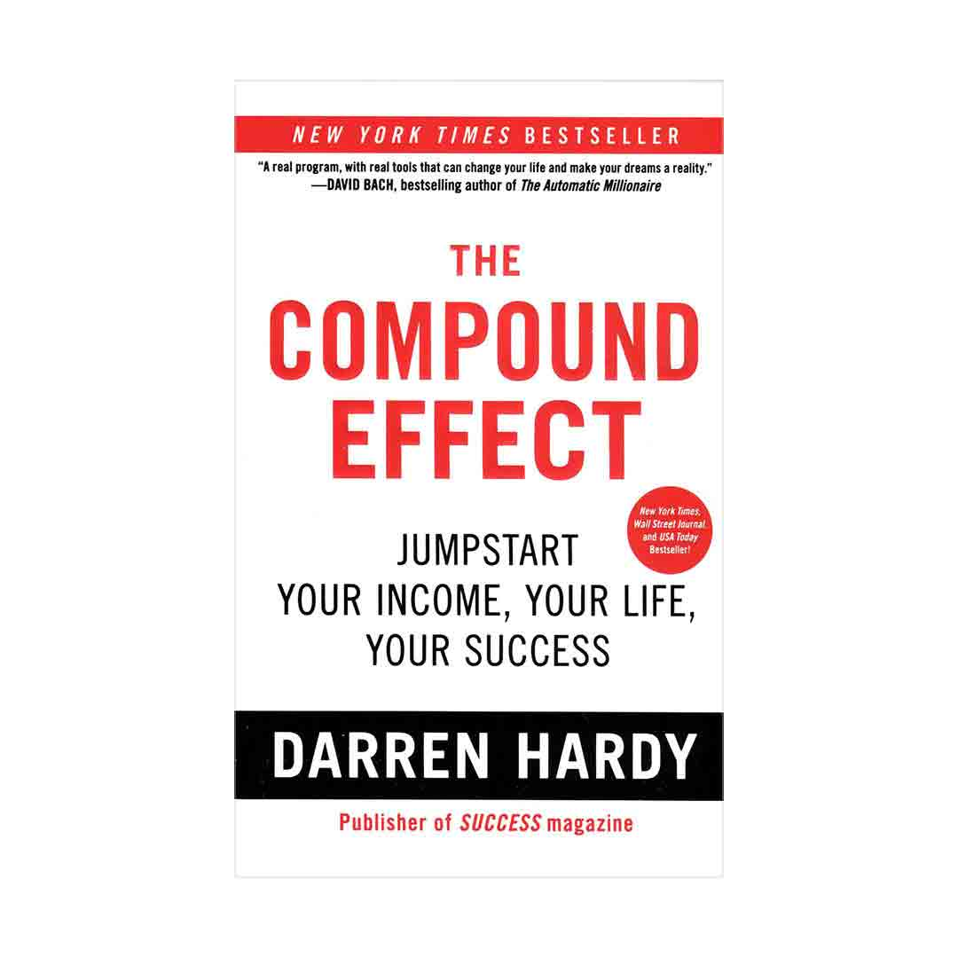 The Compound Effect Books