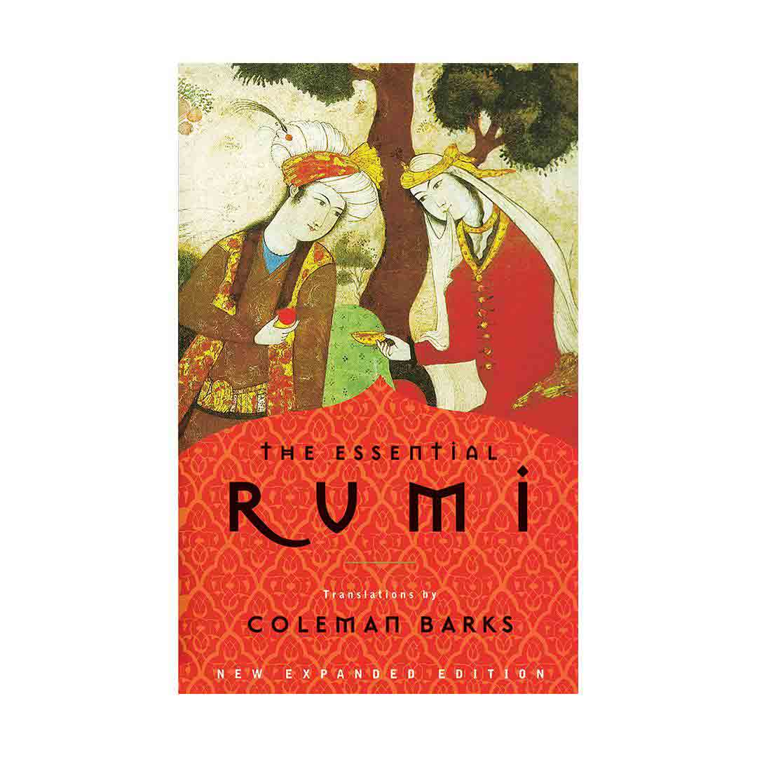 خرید کتاب The Essential Rumi