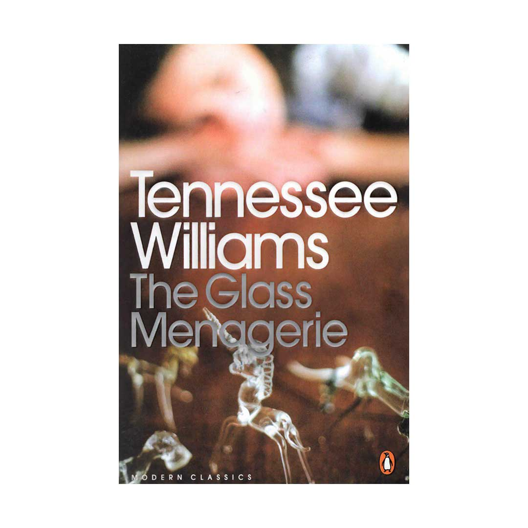 خرید کتاب The Glass Menagerie