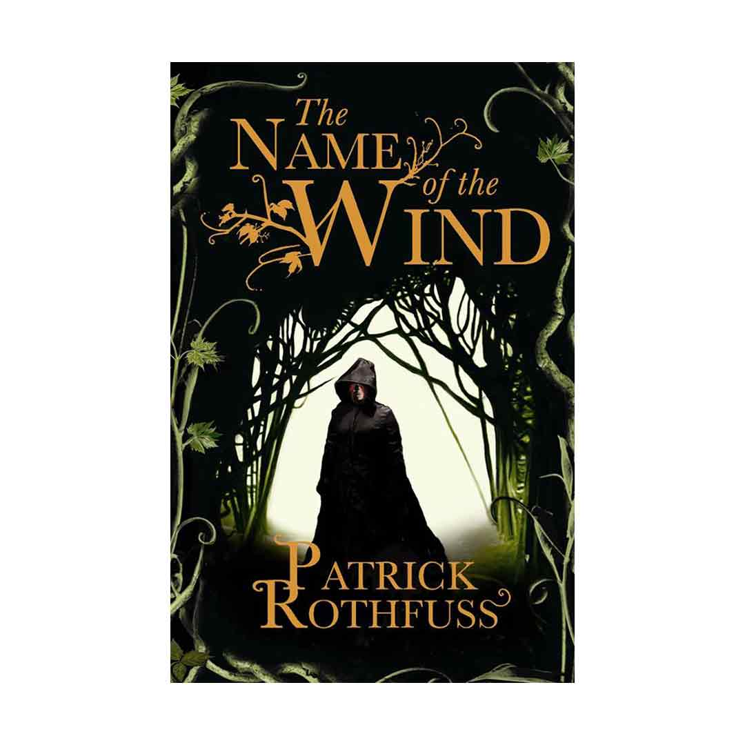 خرید کتاب  The Name of the Wind - The Kingkiller Chronicle 1
